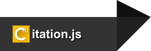 Citation.js